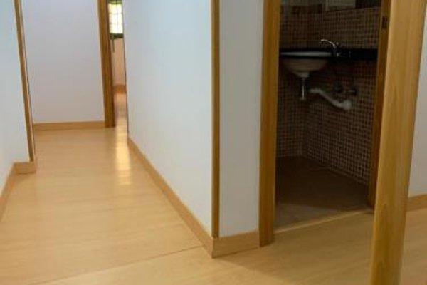 Apartment Placa d'en Ripoll - фото 20