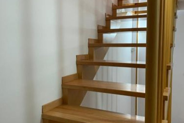 Apartment Placa d'en Ripoll - фото 23