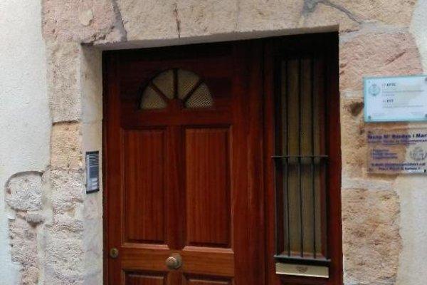 Apartment Placa d'en Ripoll - фото 5