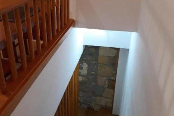 Apartment Placa d'en Ripoll - фото 9