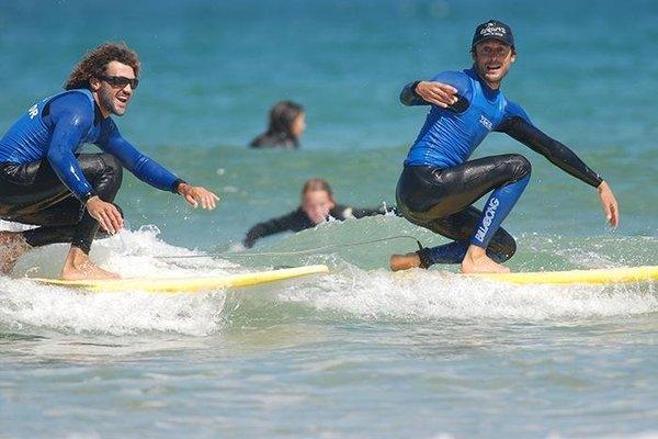 La Curva Surfhouse - фото 30