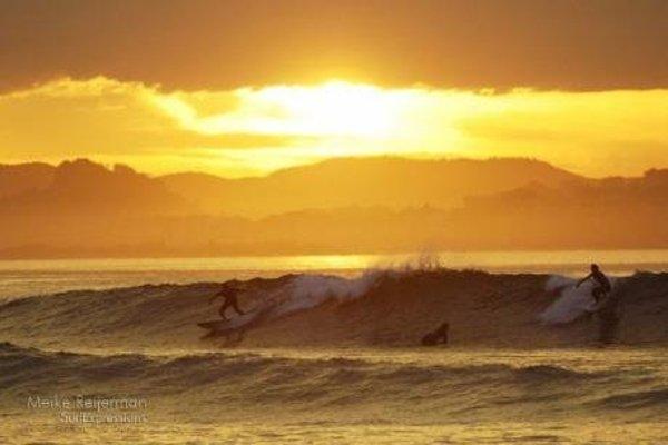 La Curva Surfhouse - фото 11