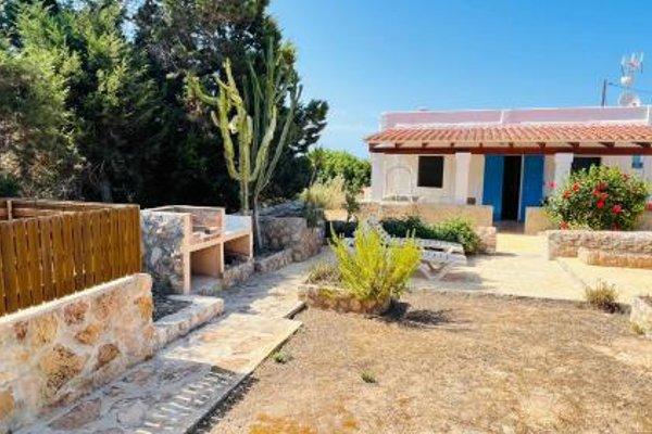 Casa Vicent Campanitx Es Pujols - фото 24
