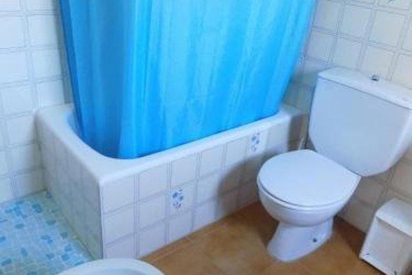 Casa Vicent Campanitx Es Pujols - фото 5
