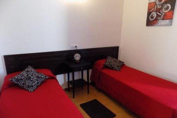 Casa Vicent Campanitx Es Pujols - фото 6