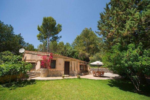 Villa Bon Jardi - фото 17