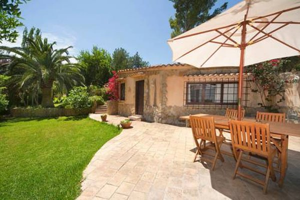 Villa Bon Jardi - фото 18