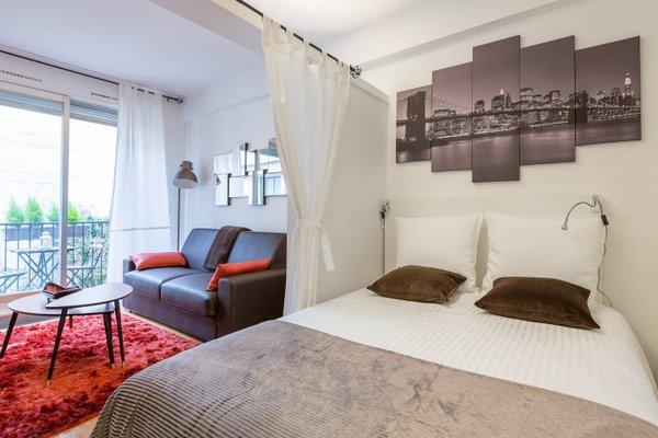 Appartement Georges Mandel - 4
