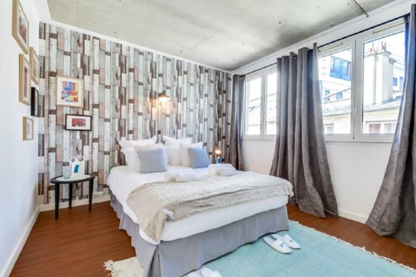 Sweet Inn Apartments - Milan - 19