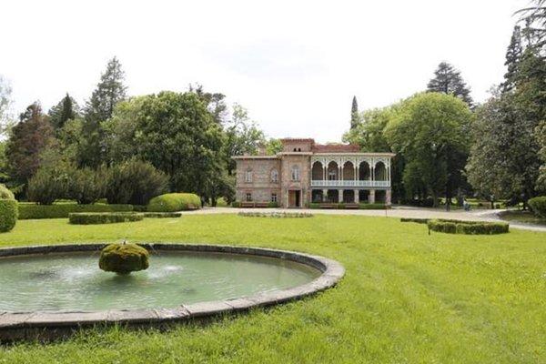 Tsinandali Museum Guest House - фото 10