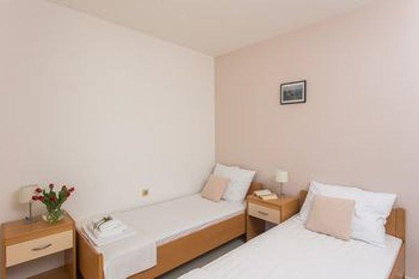Guest House Rosa Bianca - фото 15