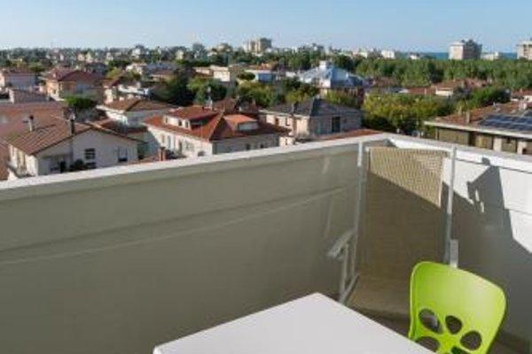 Nero D'Avorio Aparthotel - фото 15