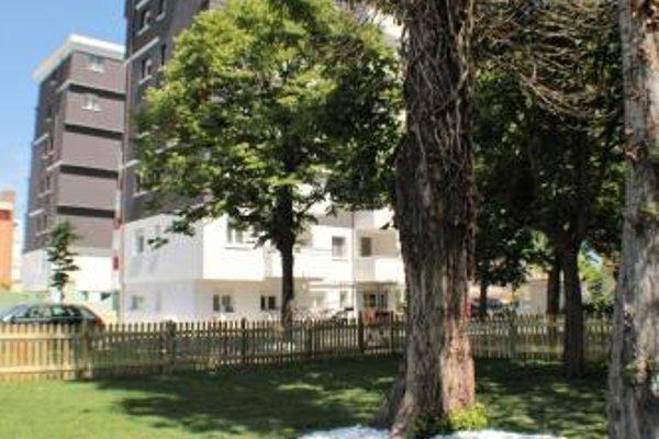 Nero D'Avorio Aparthotel - фото 22