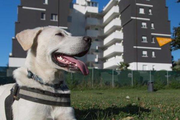 Nero D'Avorio Aparthotel - фото 23