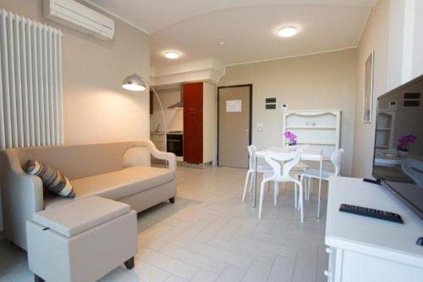 Nero D'Avorio Aparthotel - фото 3