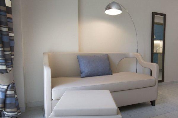 Nero D'Avorio Aparthotel - фото 5