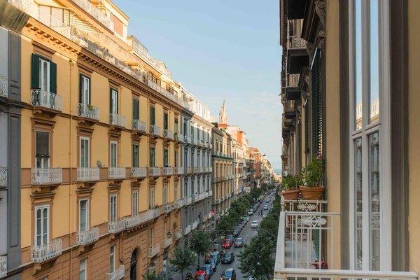Duomo 64 Apartments - фото 21