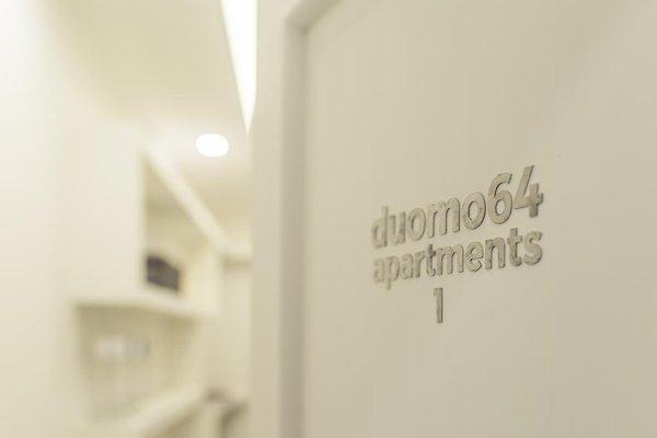 Duomo 64 Apartments - фото 5