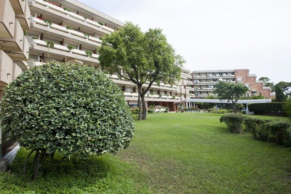 Suites Marilia Apartments - фото 20