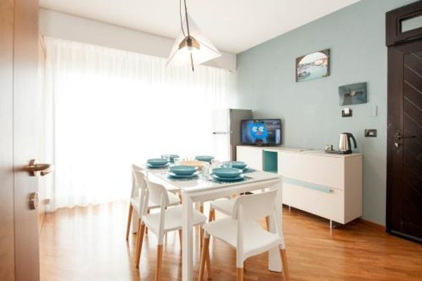 Suites Marilia Apartments - 4