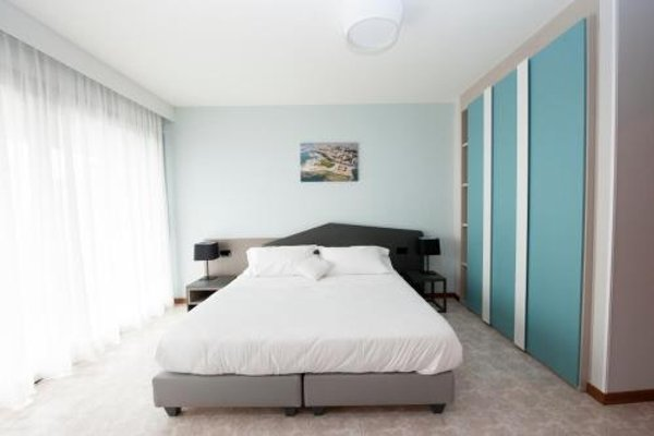 Suites Marilia Apartments - фото 5