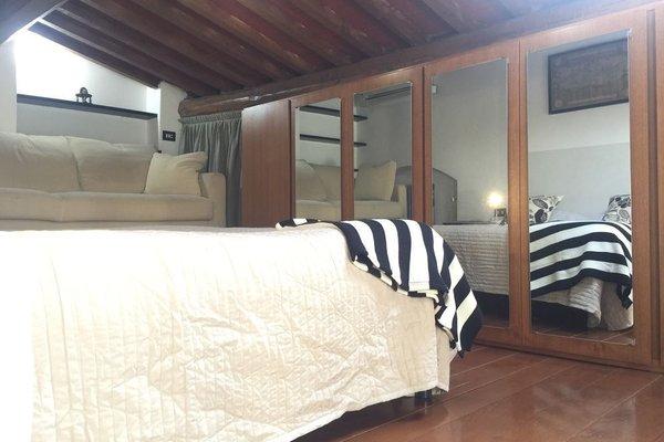 Home Boutique Santa Maria Novella - фото 18