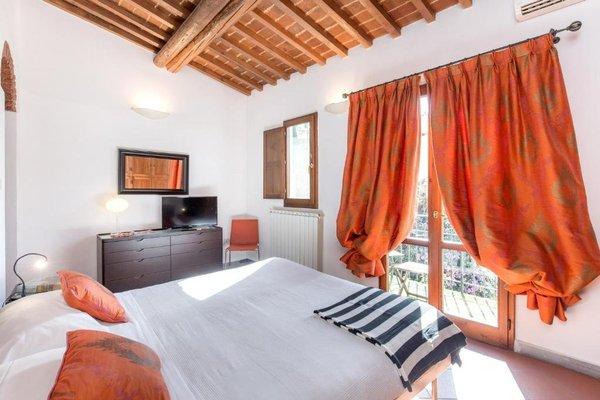 Home Boutique Santa Maria Novella - фото 21