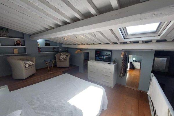 Home Boutique Santa Maria Novella - фото 5