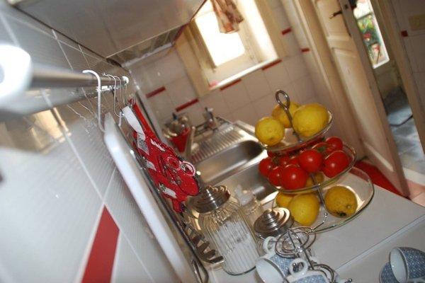 Casa di nonna Gina - фото 18