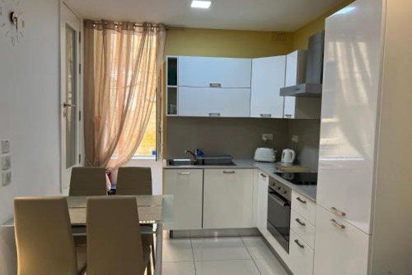 St. Elmo Apartments - фото 11