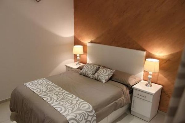 St. Elmo Apartments - фото 12