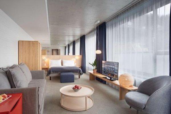Zander K Hotel - фото 5