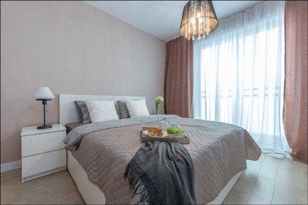 P&O MDM Apartments - 20