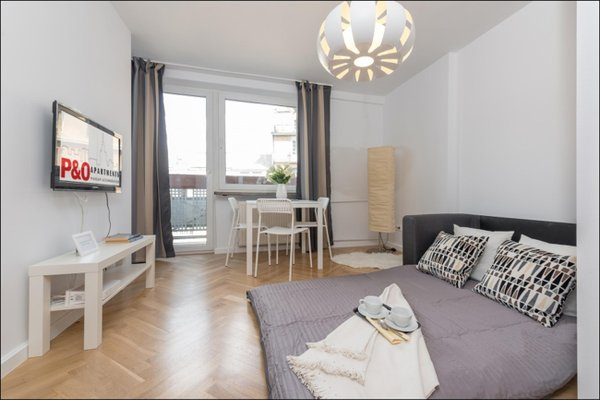 P&O MDM Apartments - 7