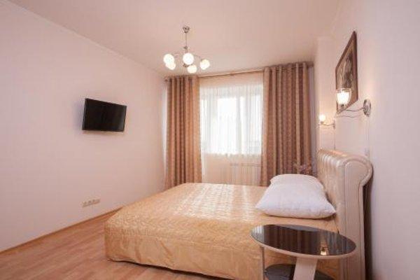 Apartment na Vodopyanogo - фото 16