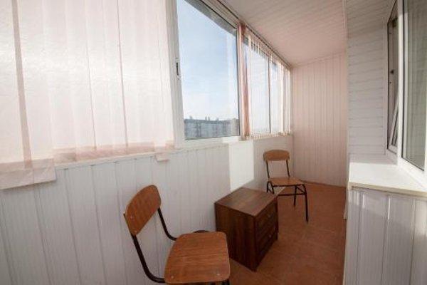 Apartment na Vodopyanogo - фото 10