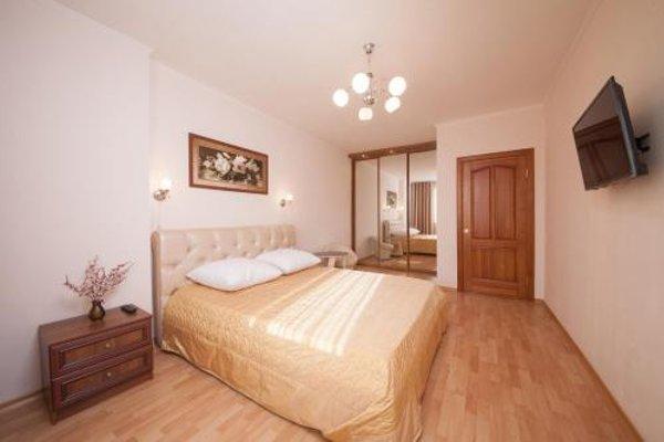 Apartment na Vodopyanogo - фото 13