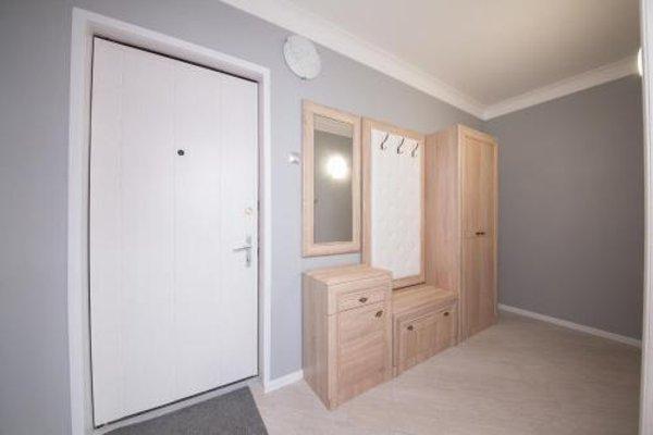 Apartment On Dobrovolcheskoy Brigady - фото 11