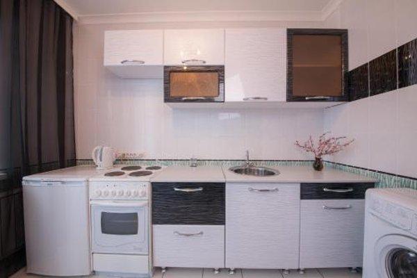 Apartment On Dobrovolcheskoy Brigady - фото 4