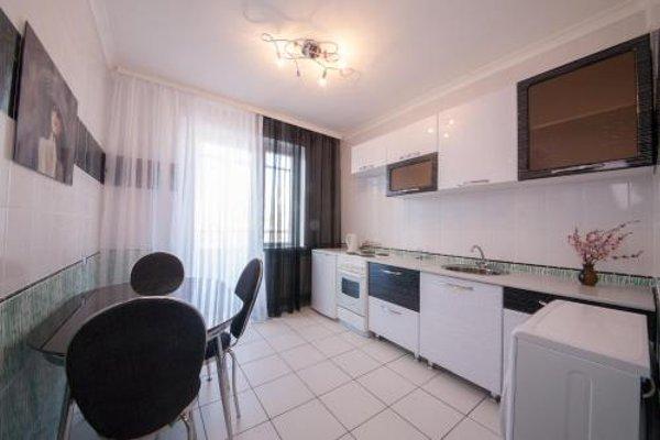 Apartment On Dobrovolcheskoy Brigady - фото 5