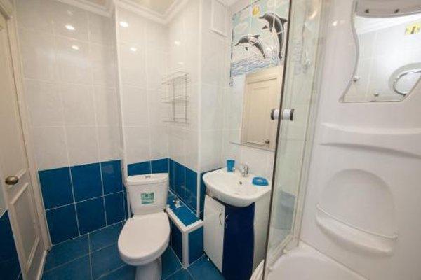 Apartment On Dobrovolcheskoy Brigady - фото 8