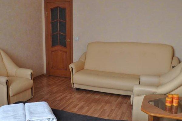 Апартаменты на Эпроновской 1\43 - фото 12