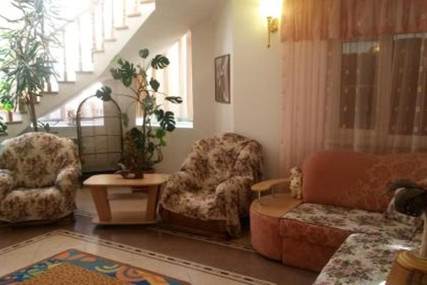 Гостевой дом «Александра» - 4