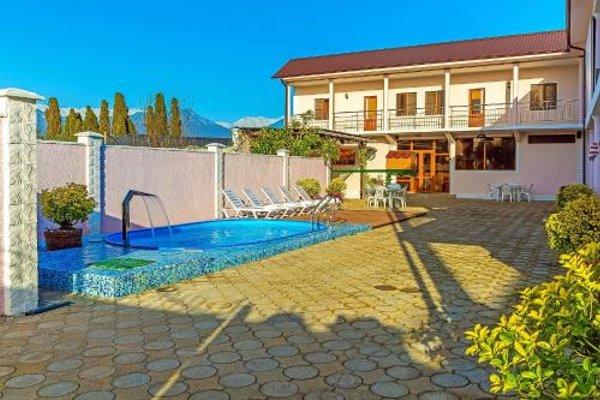 Guest House Platan - photo 17