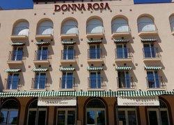Фото 1 отеля Донна Роза - Евпатория, Запад Крыма