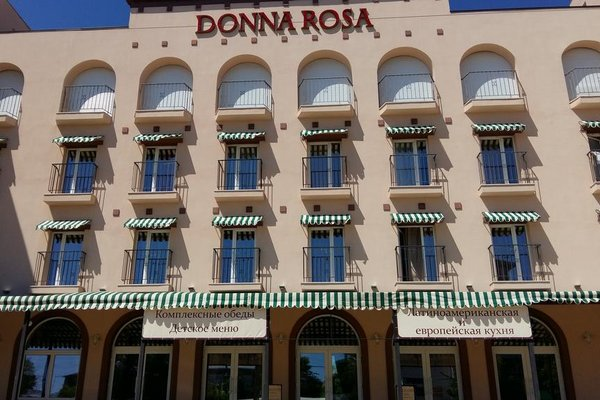 Донна Роза - фото 17