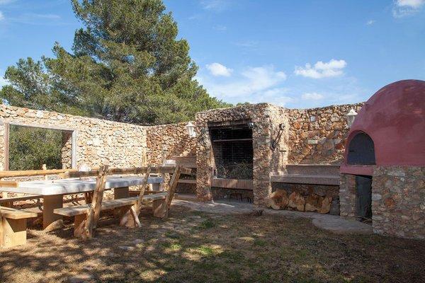 Villa Cala Jondal - фото 4