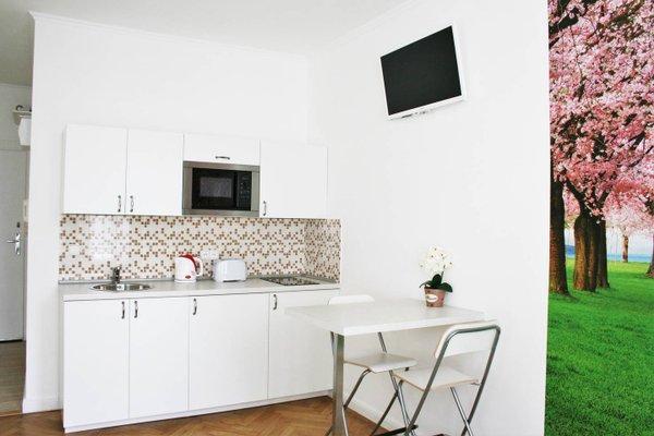 Apartment Lea - фото 9