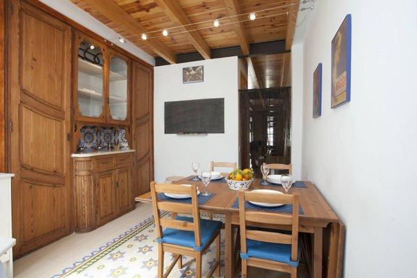 Neptuno Apartments - 11