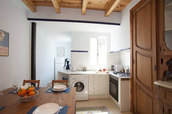 Neptuno Apartments - 14